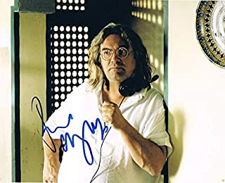 PAUL GREENGRASS - The Bourne Supremacy AUTOGRAPH Signed 8x10 Photo