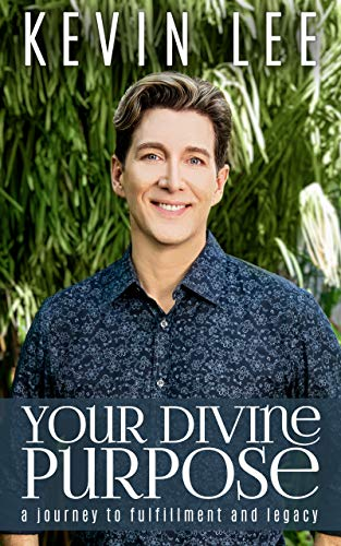 Your Divine Purpose: A Journey to Fulfillment and Legacy