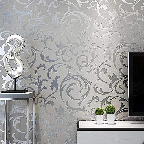 Papel pintado autoadhesivo tela de imitación de vinilo de color sólido papel pintado impermeable pegatinas para muebles de sala de estar