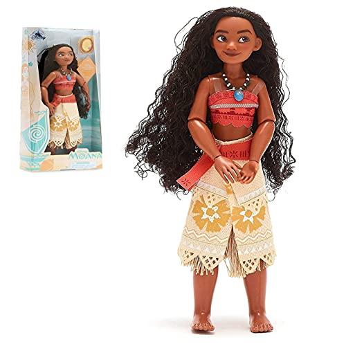 Disney Moana Classic Doll - 11...