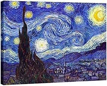 Pinturas abstractas famosas