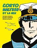 Corto Maltese et la mer