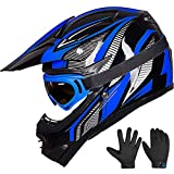 Motocross Helmets Review and Comparison