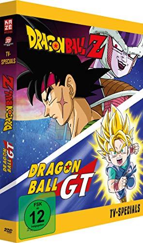 GT - Specials-Box (2 DVDs)