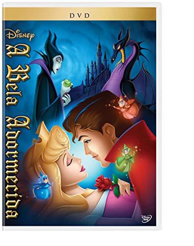 A Bela Adormecida Edição Diamante [DVD]