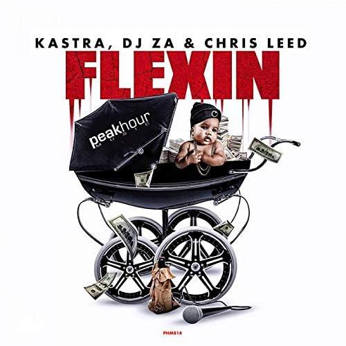 Chris Leed, DJ ZA & Kastra