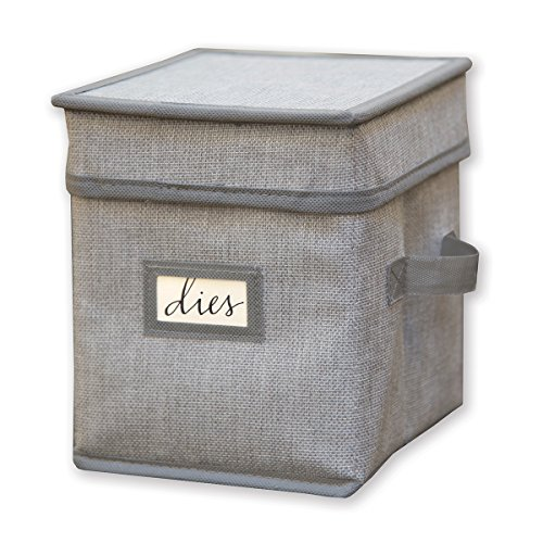 Spellbinders OR001 Storage Box