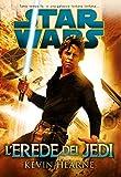 L'erede dei jedi. Star Wars
