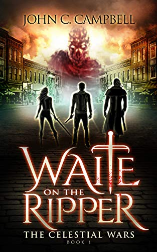 Waite On The Ripper by John Campbell ebook deal