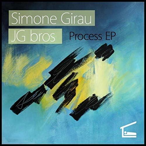 JG Bros & Simone Girau