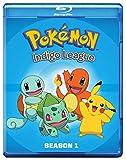 Pokemon Indigo League Season 1 Blu-ray