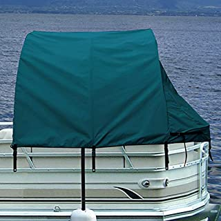 Taylor Made Products 12006OT Bow Enclosure, Cover, Pontoon Boat Shade & Privacy