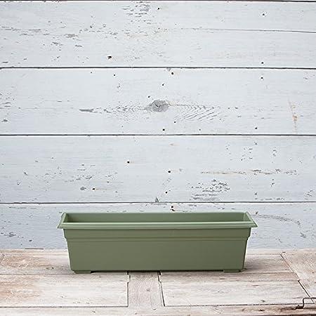 18-Inch 16195 Novelty Countryside Flower Box Planter Terracotta
