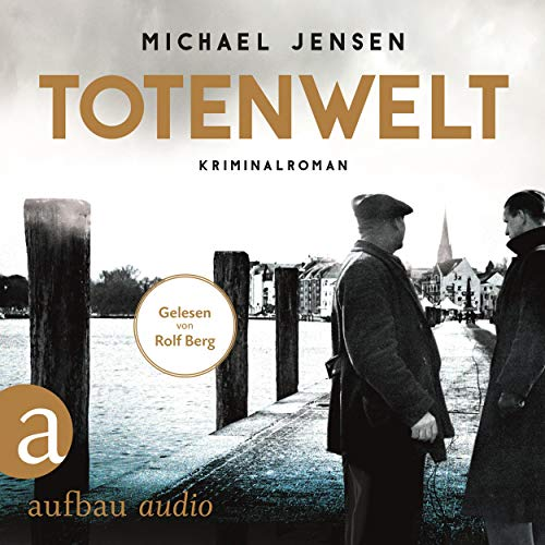 Totenwelt  By  cover art