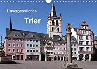 Unvergessliches Trier (Wandkalender 2022 DIN A4 quer): Fotos ausgewaehlter Orte der Stadt Trier (Monatskalender, 14 Seiten )