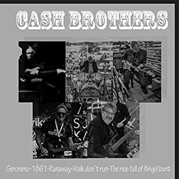 Cash Brothers
