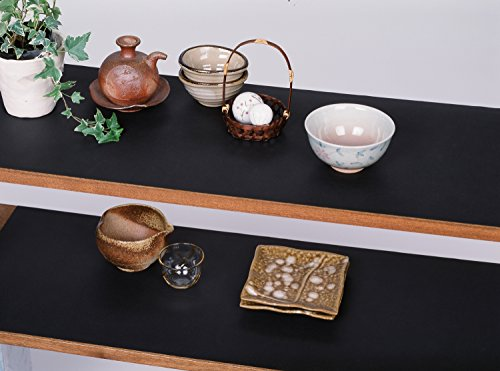 東和産業『BCS竹炭食器棚シート』
