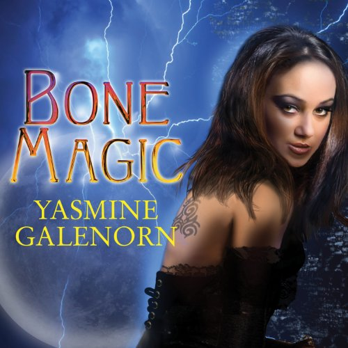 Bone Magic cover art
