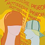 Rotisserie Pigeon
