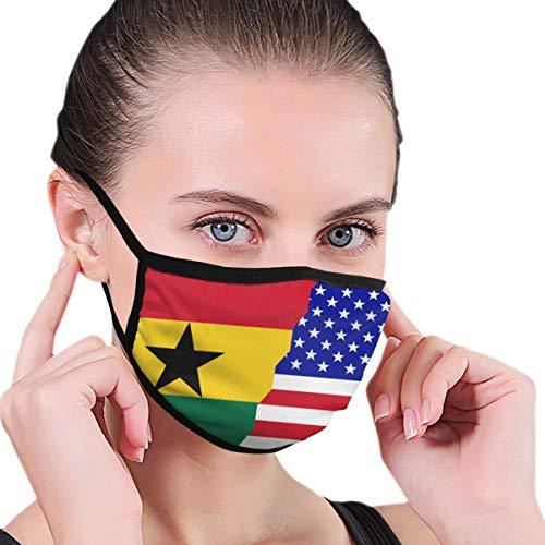 Ghana Mask - 1