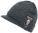 Call of Duty Black Ops 4 - Skull Crest - Bonnet Casquette Bonnet...