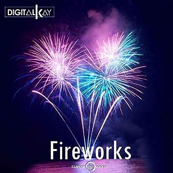Fireworks (feat. Dkni)