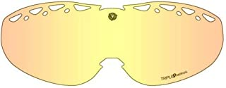 Triple Eight Saint Goggle Replacement Lens (Clear)