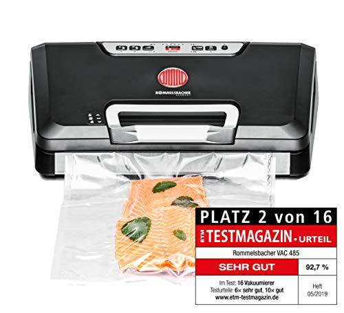 Rommelsbacher Vakuumiergerät VAC 485