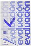 Edelvives - Bloc evaluación con cuadrícula y 50 hojas