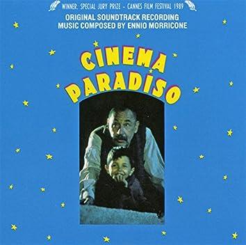 Cinema Paradiso - Music By Ennio Morricone