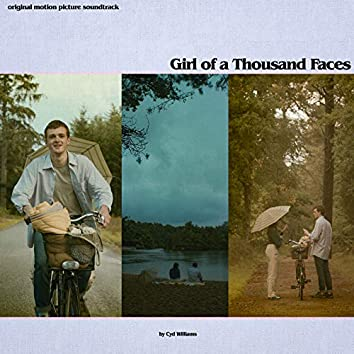 Girl of a Thousand Faces (Original Motion Picture Soundtrack)