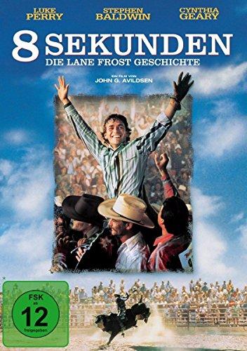 8 Sekunden - Die Lane Frost Geschichte [Limited Edition]