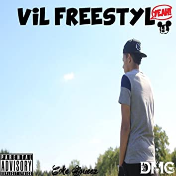 Vil Freestyl