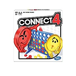 Board Games and Card Games - Connect 4