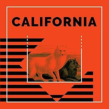 California (feat. Primetime Beats)