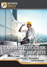 Learning Autodesk Revit MEP 2015 [Online Code]