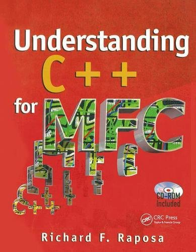 Understanding C++ for MFC