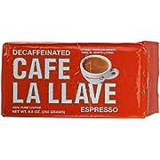 Café La Llave Decaf Espresso