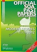 Modern Studies Intermediate 2 Sqa Past Papers 2012