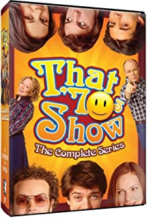 That '70s Show: The Complete Series (B00BUWD7Y8) | Amazon price tracker / tracking, Amazon price history charts, Amazon price watches, Amazon price drop alerts