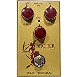 Rockett Archer Ikon Overdrive Guitar Effects Pedal
