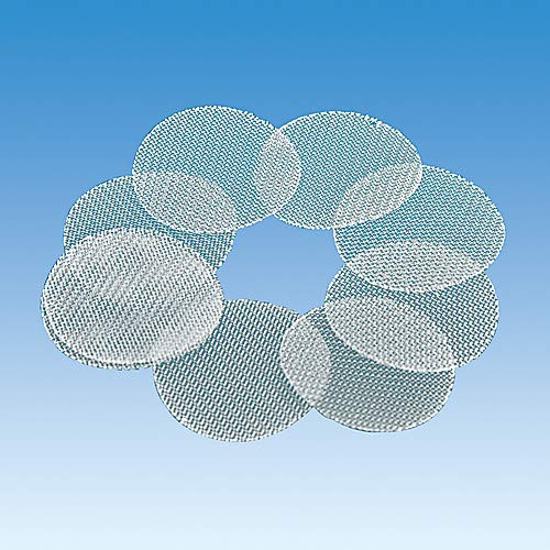 Max 57% OFF ACE GLASS 5814-11 Series Paper Filter Diameter Disc 10.5 11 Washington Mall mm