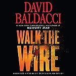 Walk the Wire Titelbild