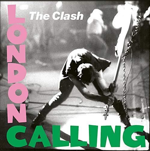 ロンドン・コーリング40周年記念盤 (2CD) (完全生産限定盤) (特典なし)