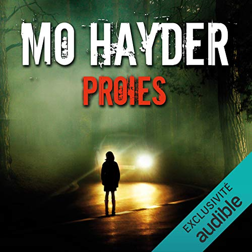 Proies cover art