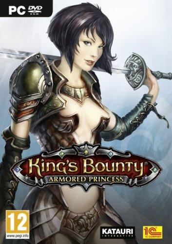 King`s Bounty Armored Princess