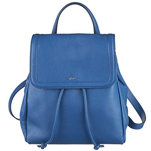 abro Calf Adria - Bolsa de Deporte, Color Azul