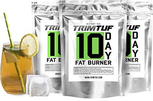 Trimtuf 10 Day Fat Burner