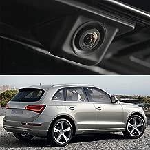 Moertifei CCD HD Car Trunk Handle Rear View Camera Reverse Parking Backup fit for Audi Q5 2009-2017 10 11 12 13 14 15 16
