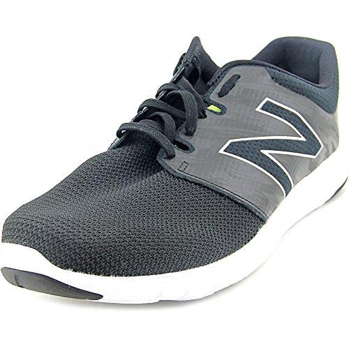 New Balance 530, Zapatillas, Hombre, Negro (Black), 42 EU